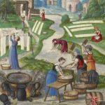 <b>Традиции стирки белья в разных странах мира